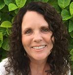 Julie A. Daubenspeck, LMFT : Staff Counselor